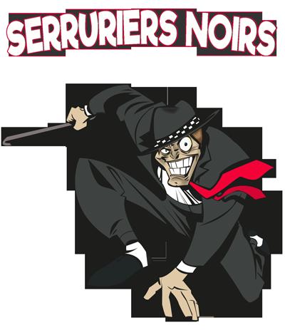 Serruriers Noirs